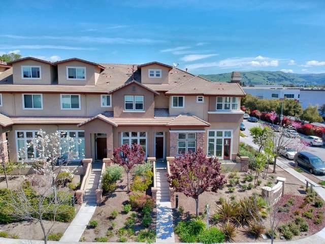 1752 Ringwood Ave, San Jose, CA 95131 (#ML81849746) :: The Realty Society