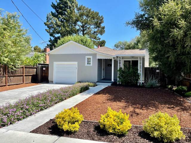 1503 Hudson St, Redwood City, CA 94061 (#ML81849749) :: Paymon Real Estate Group