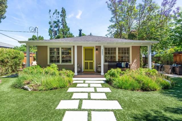 385 Mckendry Dr, Menlo Park, CA 94025 (#ML81849759) :: Paymon Real Estate Group