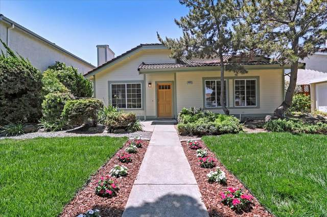 4893 Deep Creek Rd, Fremont, CA 94555 (#ML81849763) :: Paymon Real Estate Group