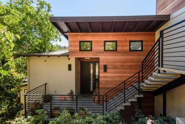 38 Winding Way, San Carlos, CA 94070 (#ML81849765) :: Strock Real Estate