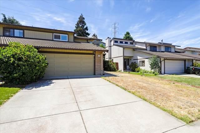 1332 Shaddick Dr, Antioch, CA 94509 (#ML81849767) :: The Kulda Real Estate Group