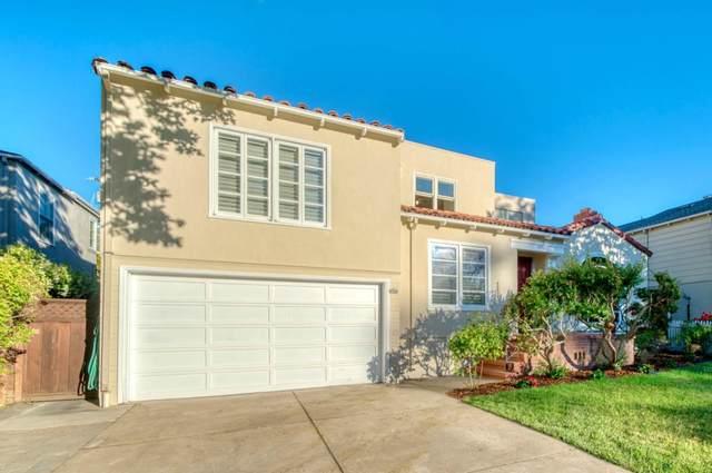 513 Seville Way, San Mateo, CA 94402 (#ML81849769) :: Paymon Real Estate Group
