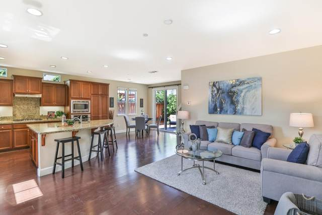 3031 Mirassou Estate Pl, San Jose, CA 95135 (#ML81849772) :: Strock Real Estate