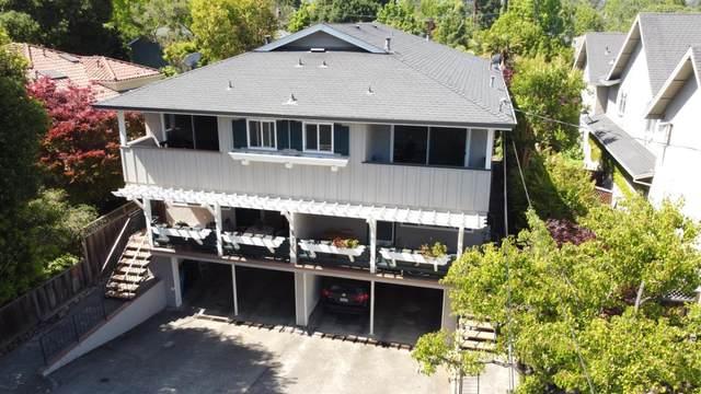 677 Fremont St, Menlo Park, CA 94025 (#ML81849776) :: Paymon Real Estate Group