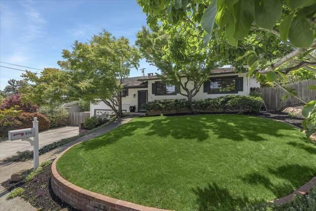 875 Highlands Cir, Los Altos, CA 94024 (#ML81849778) :: Live Play Silicon Valley