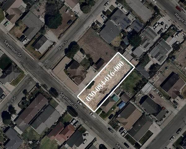 0 Seymour St, Castroville, CA 95012 (#ML81849788) :: RE/MAX Gold