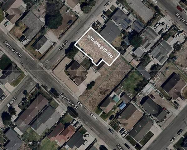 0 Rico St, Castroville, CA 95012 (#ML81849789) :: RE/MAX Gold