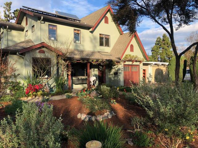 3265 Bryant St, Palo Alto, CA 94306 (#ML81849790) :: The Gilmartin Group
