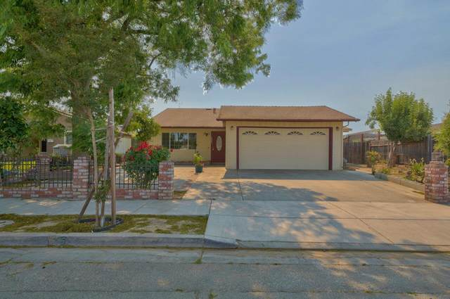 222 Willow Dr, Hollister, CA 95023 (#ML81849799) :: The Realty Society