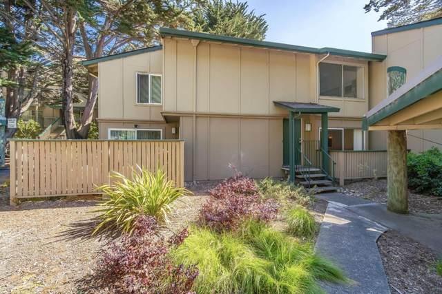 383 Mandarin Dr 7, Daly City, CA 94015 (#ML81849802) :: The Kulda Real Estate Group