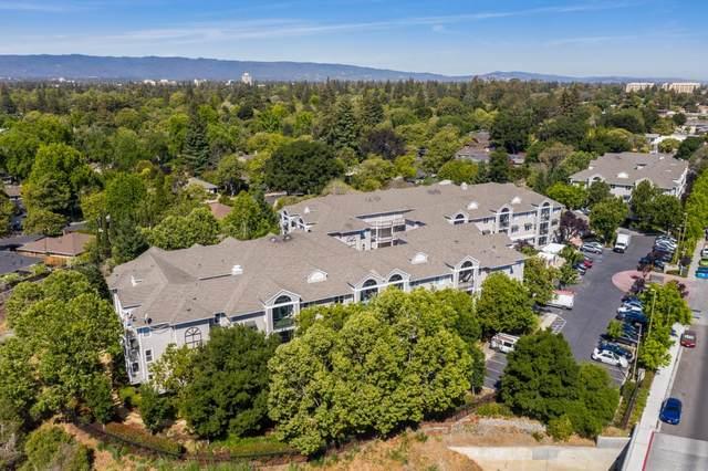 1982 W Bayshore Rd 327, East Palo Alto, CA 94303 (#ML81849813) :: The Realty Society