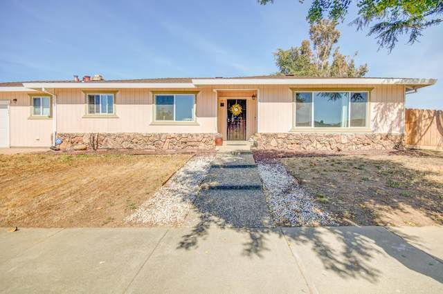 1651 Clearview Dr, Hollister, CA 95023 (#ML81849814) :: The Realty Society