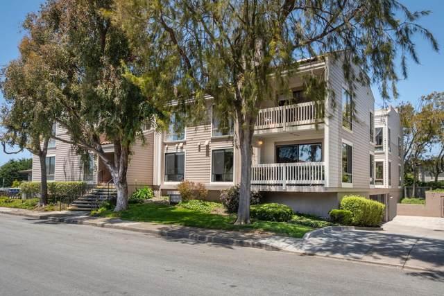 449 Pine Ave, Half Moon Bay, CA 94019 (#ML81849828) :: The Realty Society