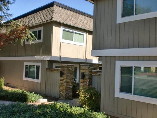 UNION Ave, Campbell, CA 95008 (#ML81849830) :: The Realty Society