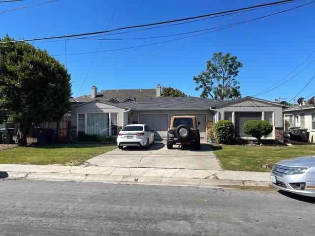 107 Orange Dr, Salinas, CA 93901 (#ML81849838) :: The Kulda Real Estate Group