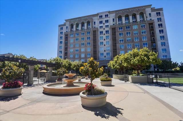 1375 Lick Ave 123, San Jose, CA 95110 (#ML81849846) :: Paymon Real Estate Group