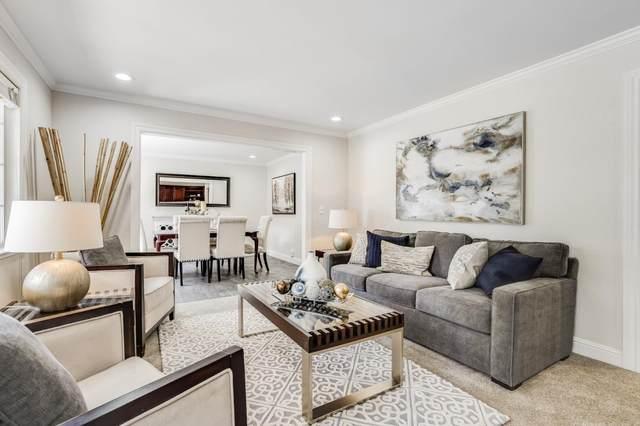 1205 Valota Rd, Redwood City, CA 94061 (#ML81849850) :: The Kulda Real Estate Group