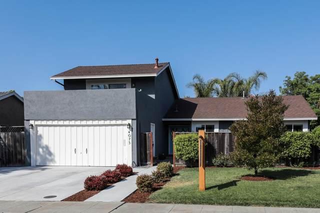 4075 Luneta Dr, San Jose, CA 95136 (#ML81849858) :: Paymon Real Estate Group