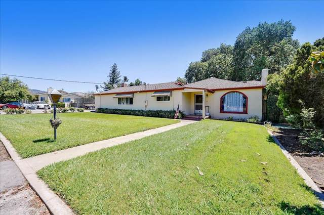 1200 Church Ave, San Martin, CA 95046 (#ML81849871) :: The Kulda Real Estate Group