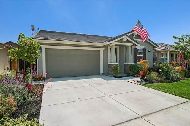 649 Sacramento, Hollister, CA 95023 (#ML81849875) :: Schneider Estates