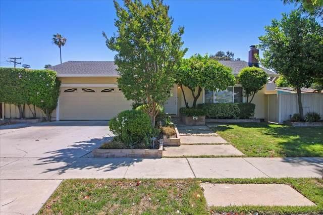 2348 San Tomas Aquino Rd, San Jose, CA 95130 (#ML81849897) :: The Realty Society