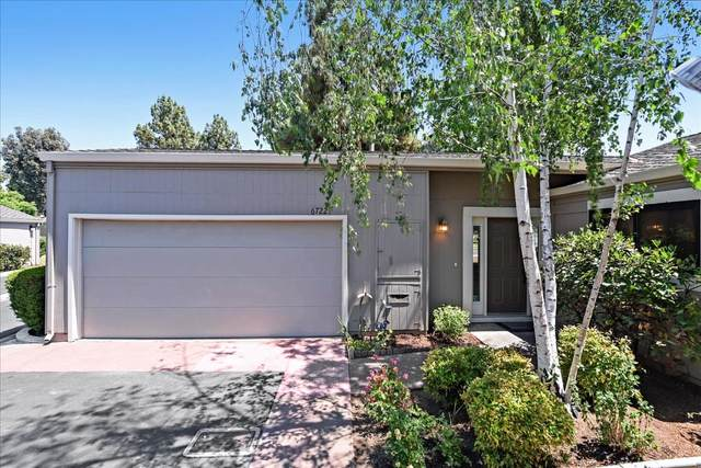 6722 Freedom Ct, San Jose, CA 95120 (#ML81849903) :: Paymon Real Estate Group