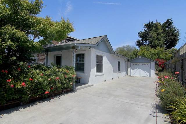 638 37th Ave, Santa Cruz, CA 95062 (MLS #ML81849906) :: Compass