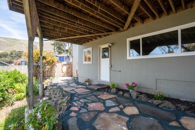 954 Vallejo Ter Downstairs Unit, Pacifica, CA 94044 (#ML81849930) :: Paymon Real Estate Group