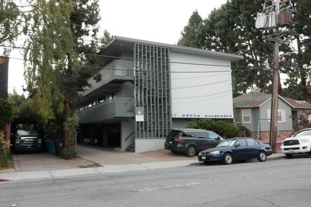 23 N Ellsworth Ave 7, San Mateo, CA 94401 (#ML81849931) :: Paymon Real Estate Group