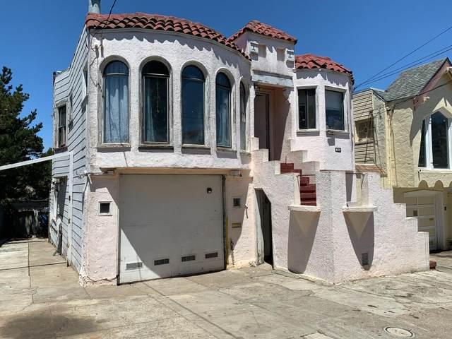 460 Peninsula Ave, San Francisco, CA 94134 (#ML81849937) :: RE/MAX Gold