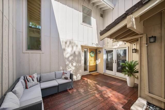 11 Buttercup Ln, San Carlos, CA 94070 (#ML81849943) :: Strock Real Estate