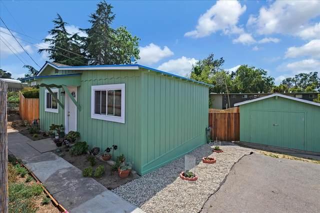 311 Mar Vista Ave, Aptos, CA 95003 (#ML81849960) :: Paymon Real Estate Group