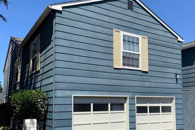 19983 Santa Maria Ave 301, Castro Valley, CA 94546 (MLS #ML81849965) :: Compass