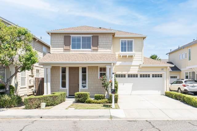 925 Mouton Cir, East Palo Alto, CA 94303 (#ML81849976) :: The Kulda Real Estate Group