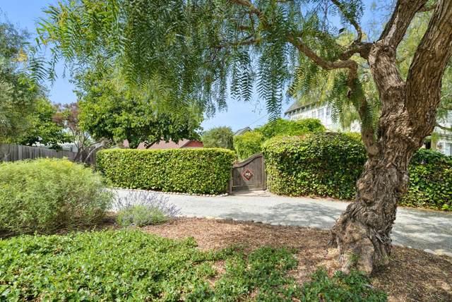 115 Clinton St, Santa Cruz, CA 95062 (#ML81849983) :: The Kulda Real Estate Group