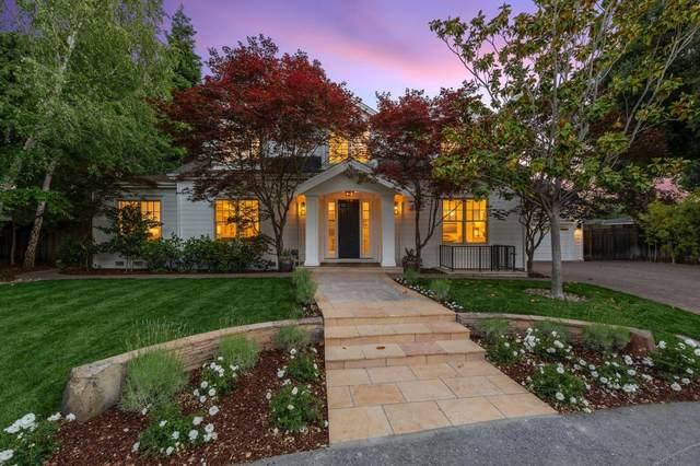 531 Grace Dr, Menlo Park, CA 94025 (#ML81849986) :: Paymon Real Estate Group