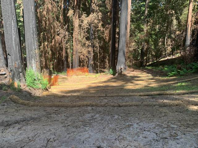 570 Willow Ave, Boulder Creek, CA 95006 (#ML81849991) :: Strock Real Estate