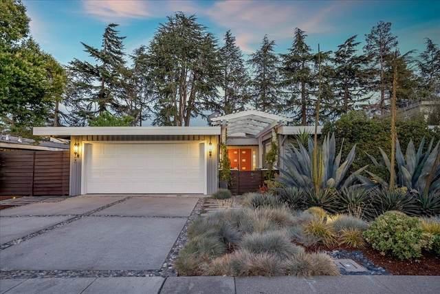 836 Southampton Dr, Palo Alto, CA 94303 (MLS #ML81849992) :: Compass