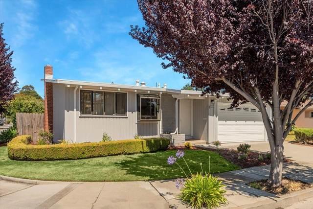 24710 Stone Ct, Hayward, CA 94545 (#ML81849998) :: Schneider Estates