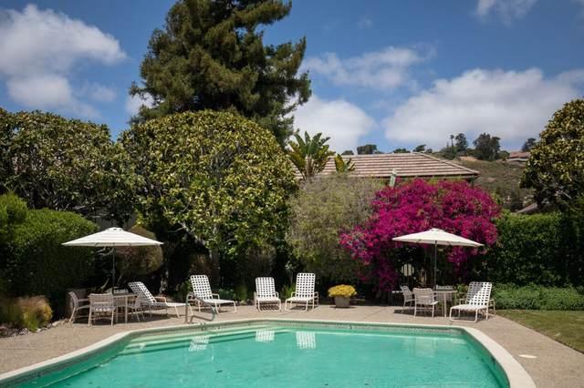 9500 Center St 35, Carmel, CA 93923 (#ML81850008) :: Real Estate Experts