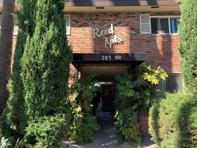 283 E Reed St, San Jose, CA 95112 (MLS #ML81850009) :: Compass