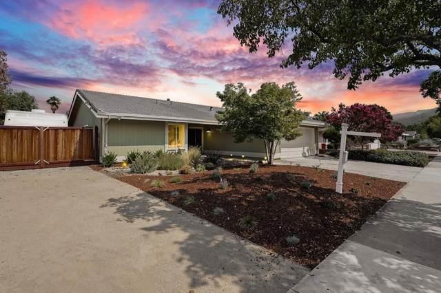 7596 Laurel Dr, Gilroy, CA 95020 (#ML81850016) :: The Goss Real Estate Group, Keller Williams Bay Area Estates
