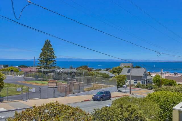 585 Laine St 11, Monterey, CA 93940 (MLS #ML81850030) :: Compass