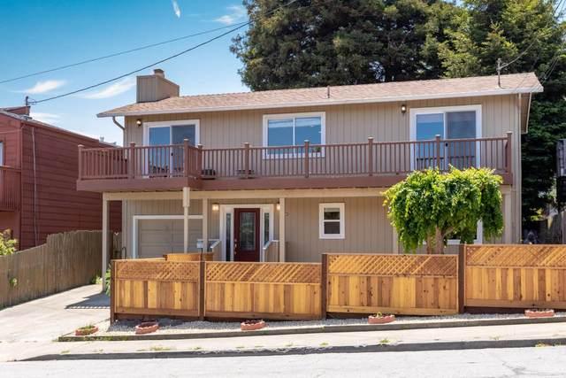 1207 Hoffman Ave, Monterey, CA 93940 (MLS #ML81850035) :: Compass