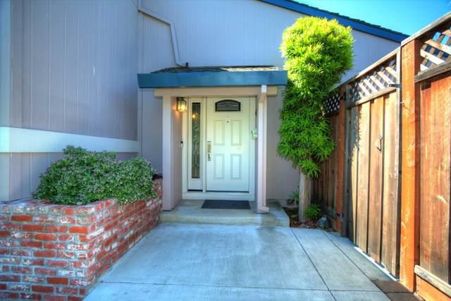 1435 Woodgrove Sq, San Jose, CA 95117 (#ML81850037) :: Strock Real Estate