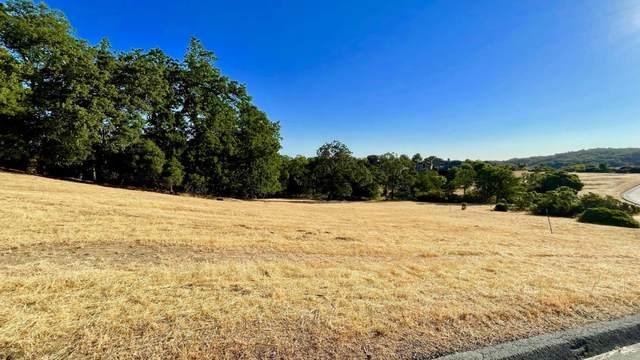 9 Buck Meadow Dr, Portola Valley, CA 94028 (#ML81850043) :: Robert Balina | Synergize Realty