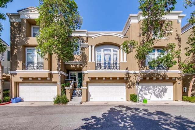 839 Towne Dr, Milpitas, CA 95035 (#ML81850044) :: The Kulda Real Estate Group