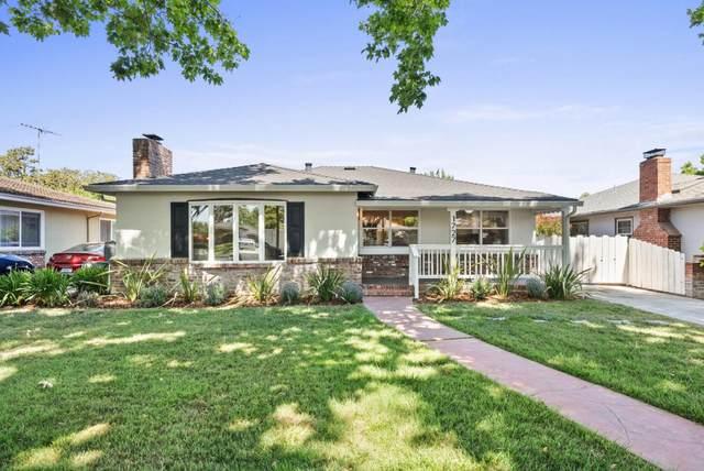 1727 Shasta Ave, San Jose, CA 95128 (MLS #ML81850052) :: Compass
