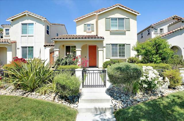 15525 Watsonville Rd, Morgan Hill, CA 95037 (#ML81850053) :: The Kulda Real Estate Group